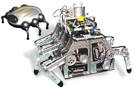 諏訪岡谷地域の工業集積と大学との研究開発交流。  愛知万博向けロボットの共同開発も行い全国的に有名となりました。